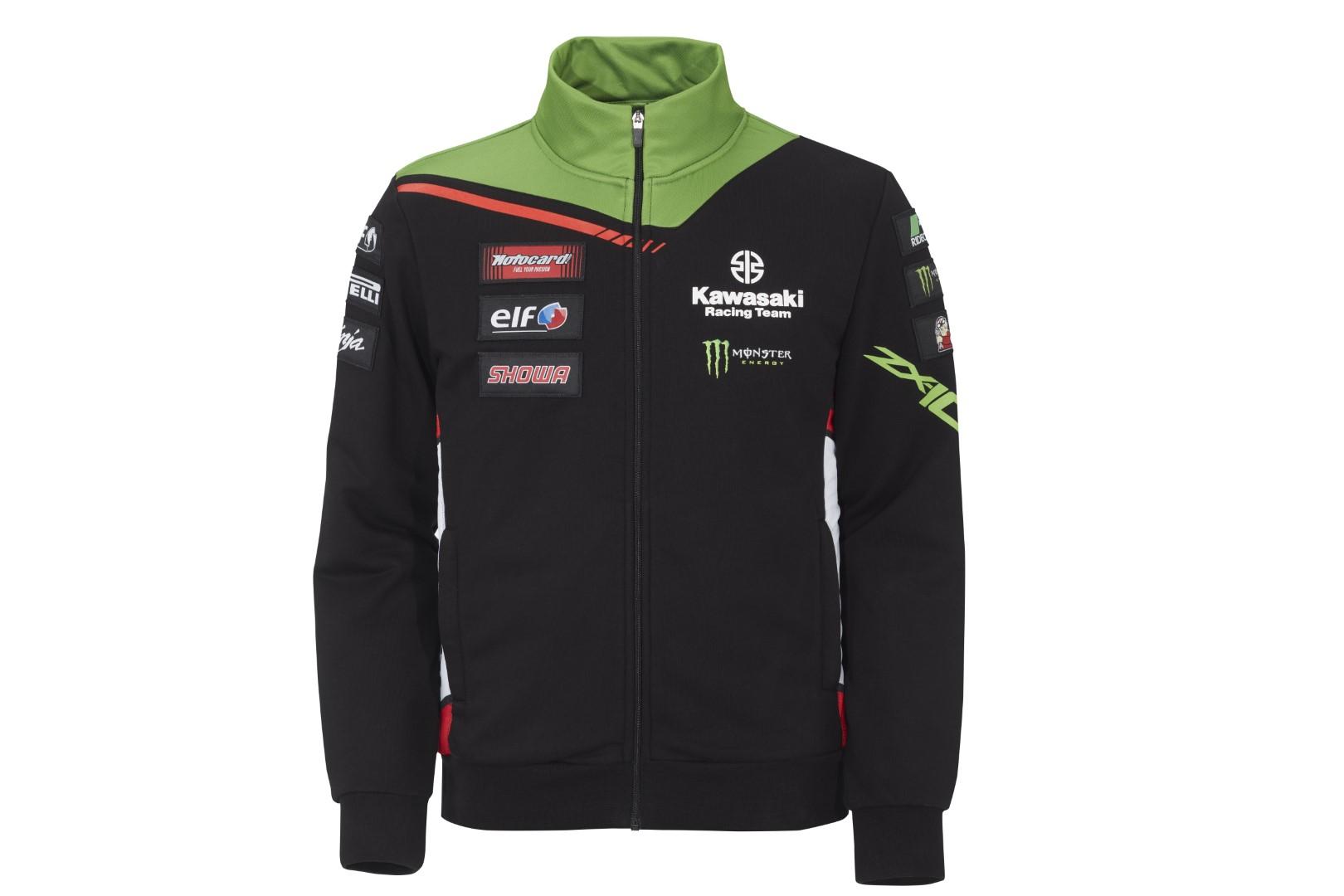 Details about  /New Official Kawasaki Team Ninja Mug 16 51502