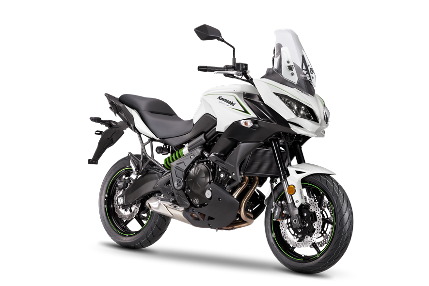 Versys 650 Tourer Plus