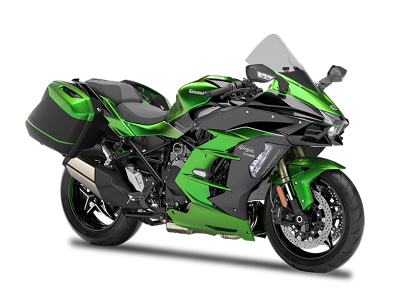 Ninja H2 Sx Tourer My 2018 Kawasaki United Kingdom
