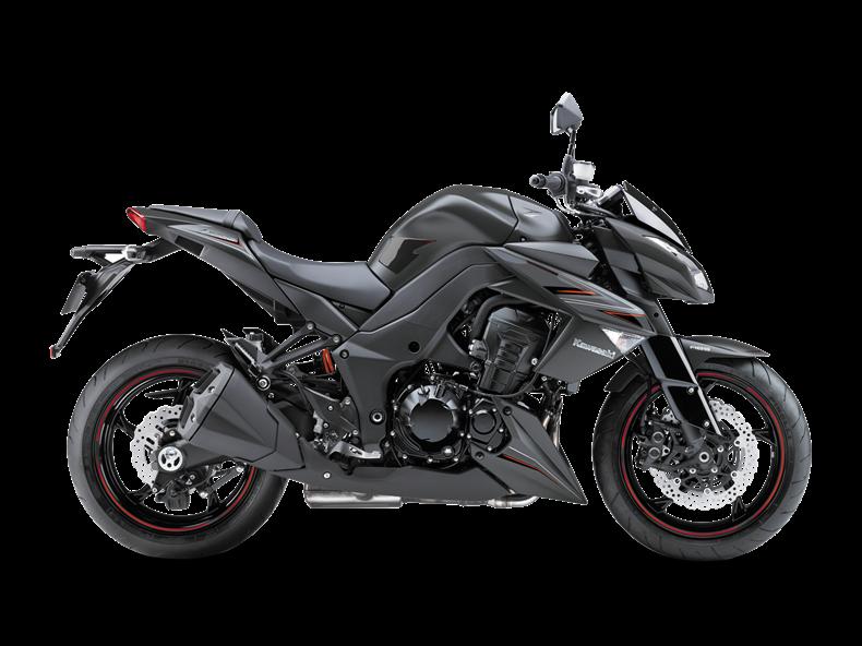 Z1000 Black Edition 2012