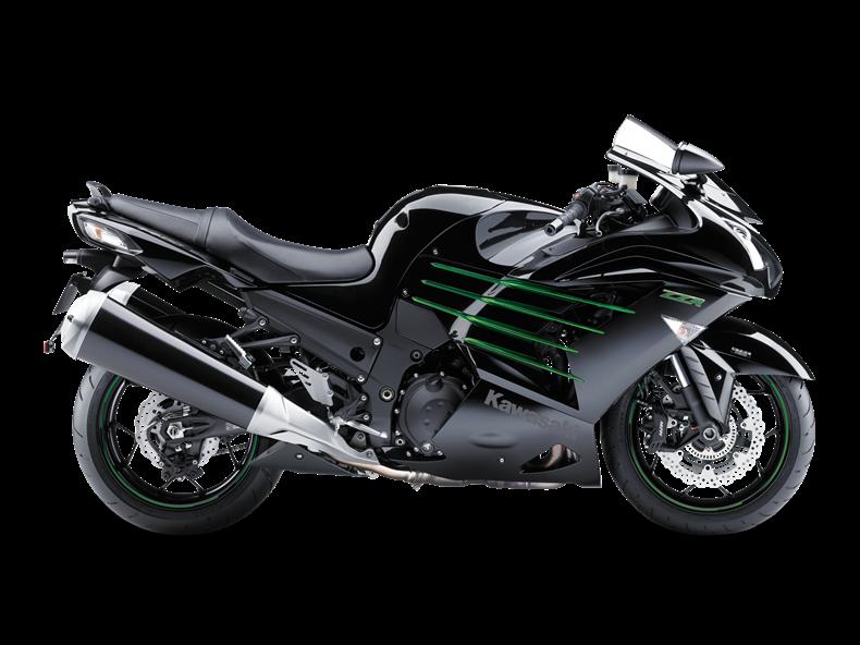 ZZR1400 Special Edition 2013