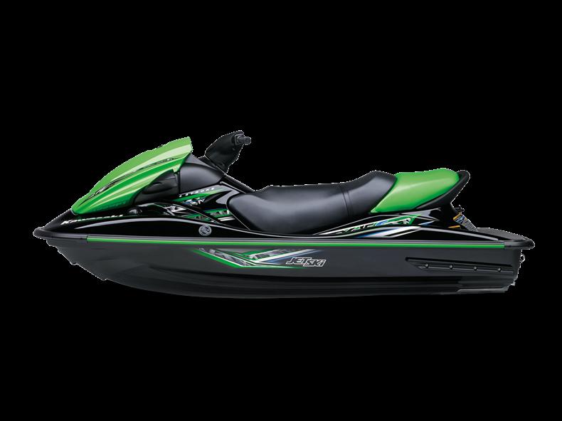 Kawasaki Stx F Parts