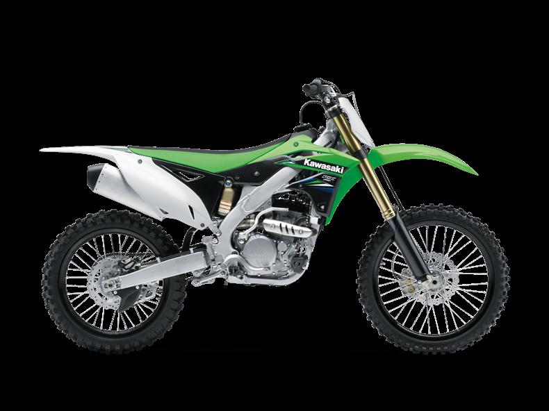 KX250F 2014