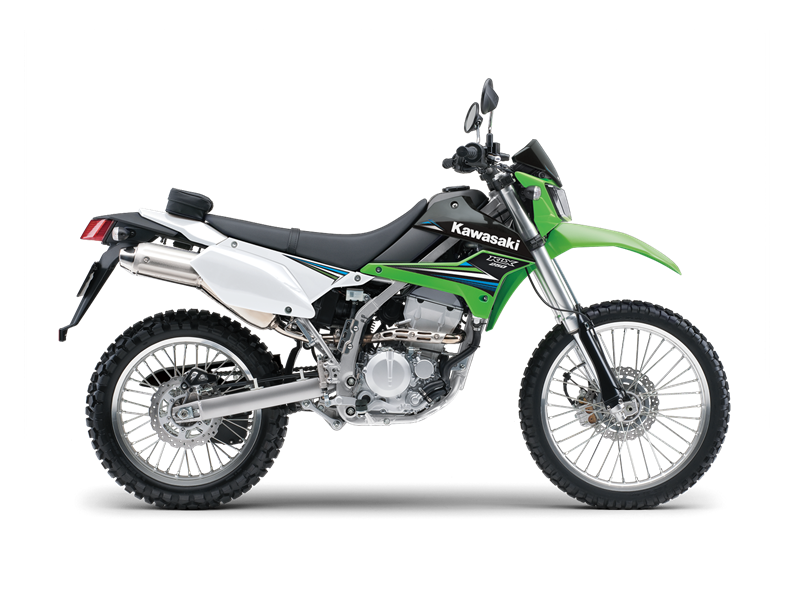 Kawasaki Zaccessories