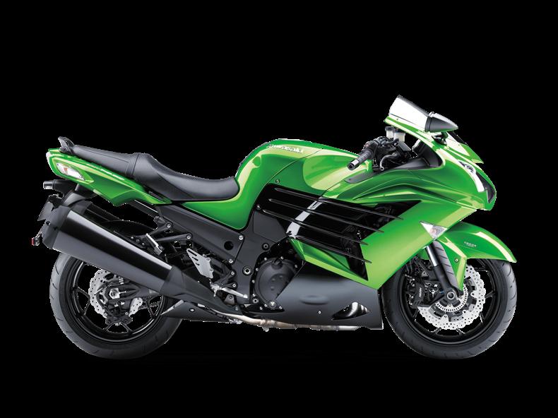 Kawasaki Ninja R Accessories