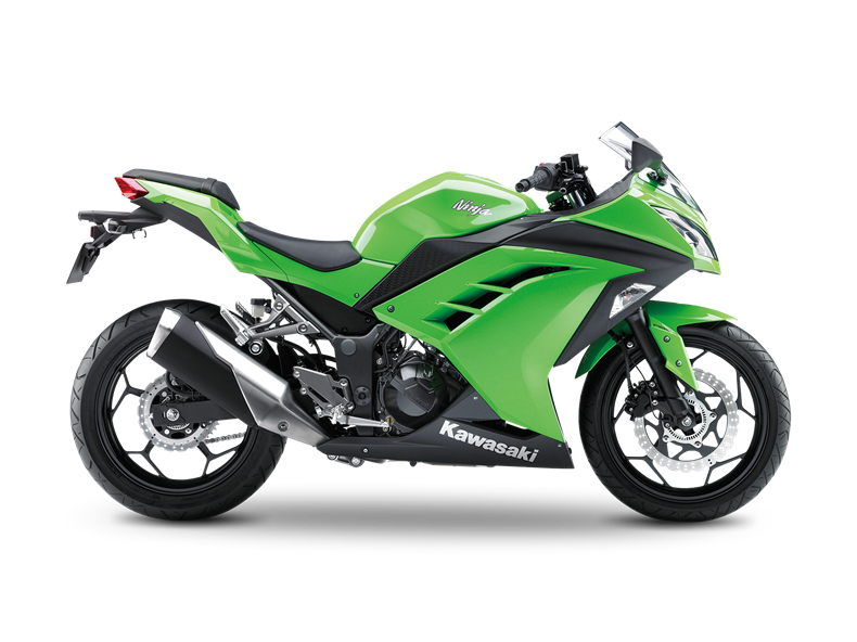 Kawasaki Ninja Ex