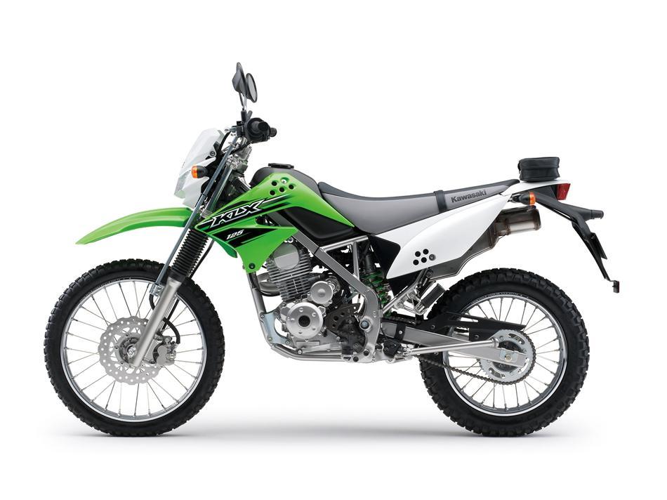 KLX125 MY 2015 - Kawasaki United Kingdom