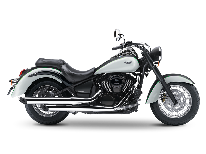 Kawasaki 900 custom