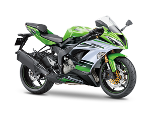 Ninja ZX-6R 636 30th Anniversary Edition 2015