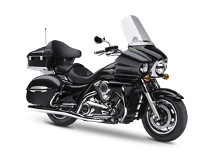 Vulcan 1700 Voyager ABS 2015