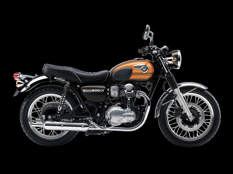W800 Final Edition My 2016 Kawasaki United Kingdom