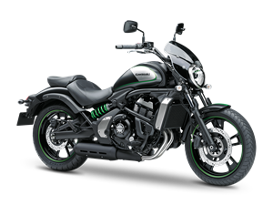 Vulcan S Special Edition Cafe' Style 2016