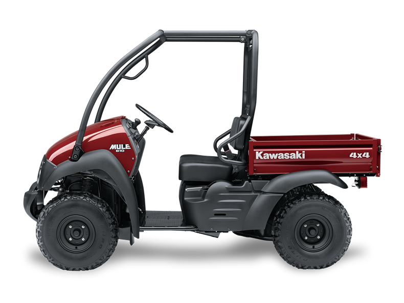Kawasaki Mule Modelo