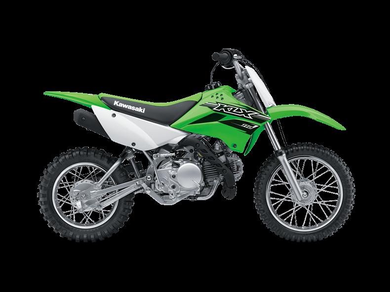 KLX110 MY 2016 - Kawasaki United Kingdom