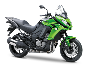 2016 Versys 1000 ABS 2016