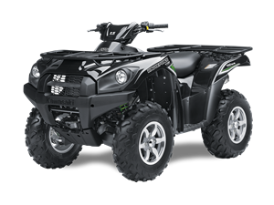 2016 Brute Force 750 4x4i EPS 2016