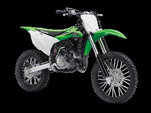 moto kawasaki 85 kx