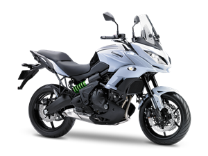 2016 Versys 650 ABS 2016