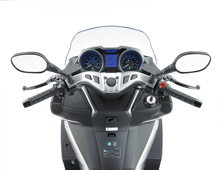 J125 My 2018 Kawasaki United Kingdom