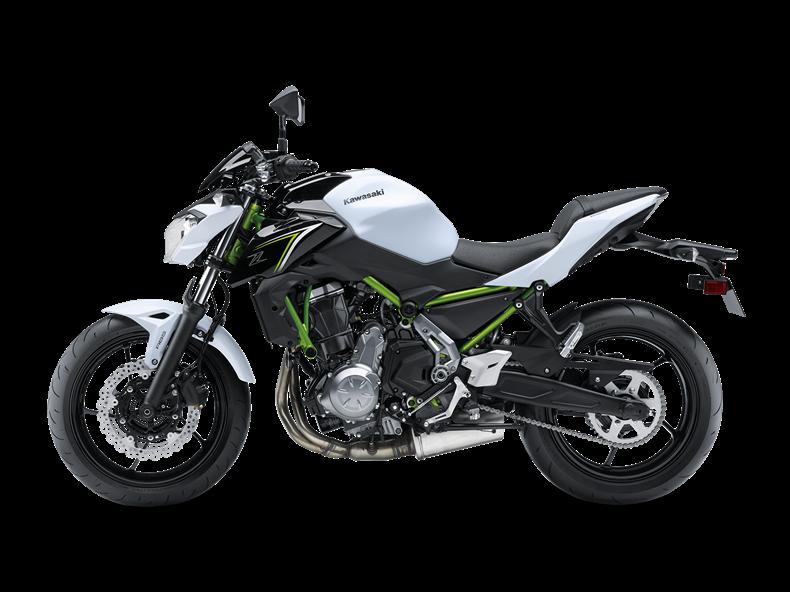 Z650 MY 2017 - Kawasaki United Kingdom