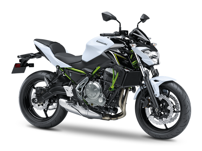 Z650 MY 2017 - Kawasaki United Kingdom