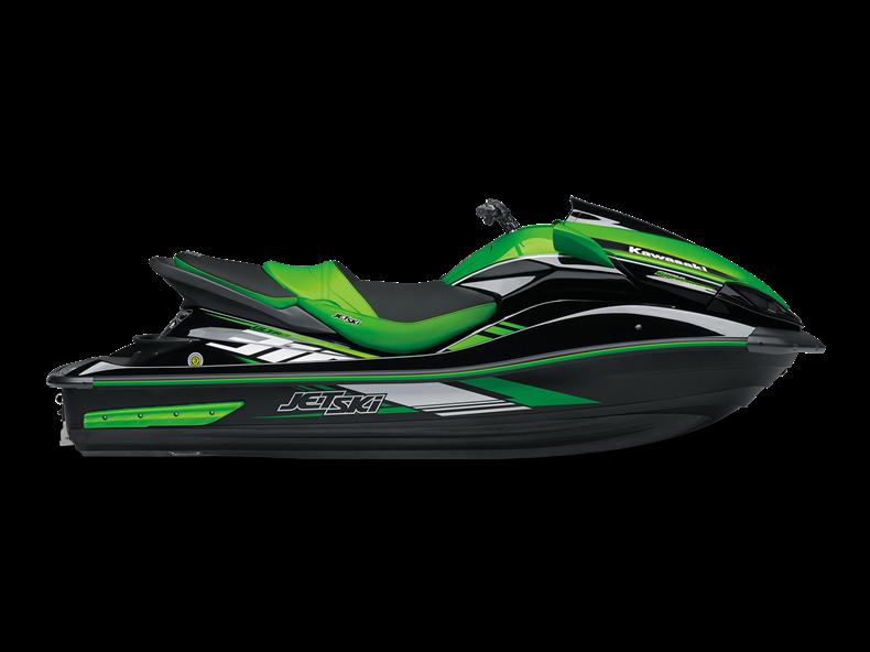 Kawasaki Ultra R Performance Parts