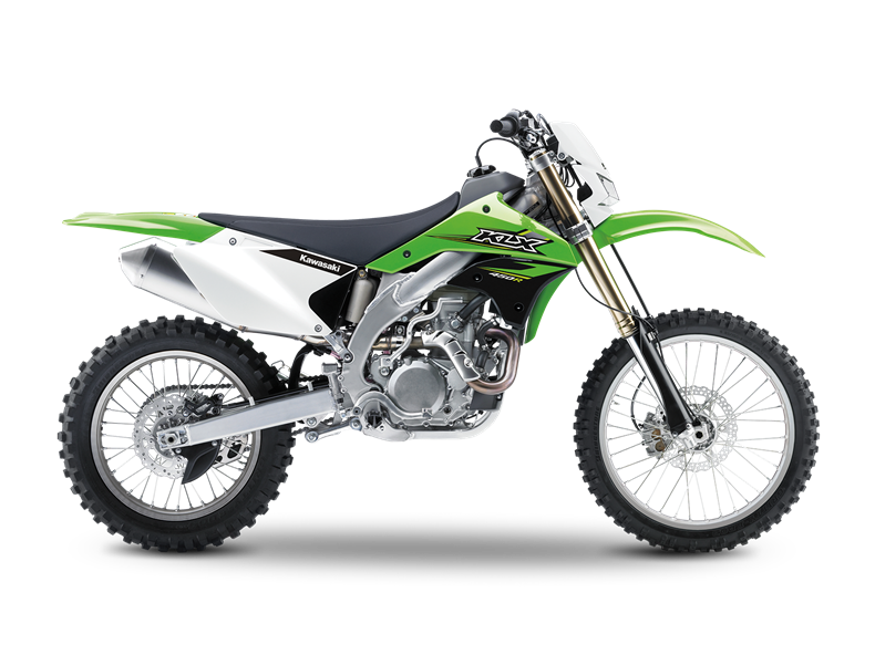 KLX450R MY 2017 - Kawasaki United Kingdom