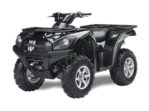 Brute Force 750 4x4i EPS 2017