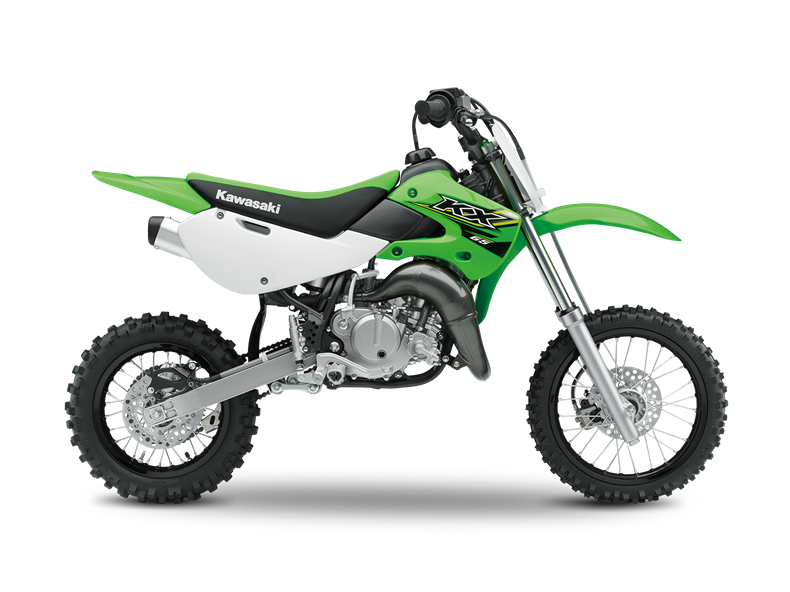 KX65 MY 2017 - Kawasaki United Kingdom