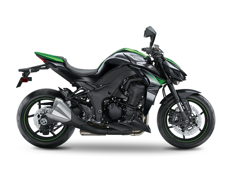 Z1000 MY 2017 - Kawasaki United Kingdom