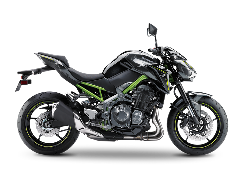 Z900 My 2018 Kawasaki United Kingdom
