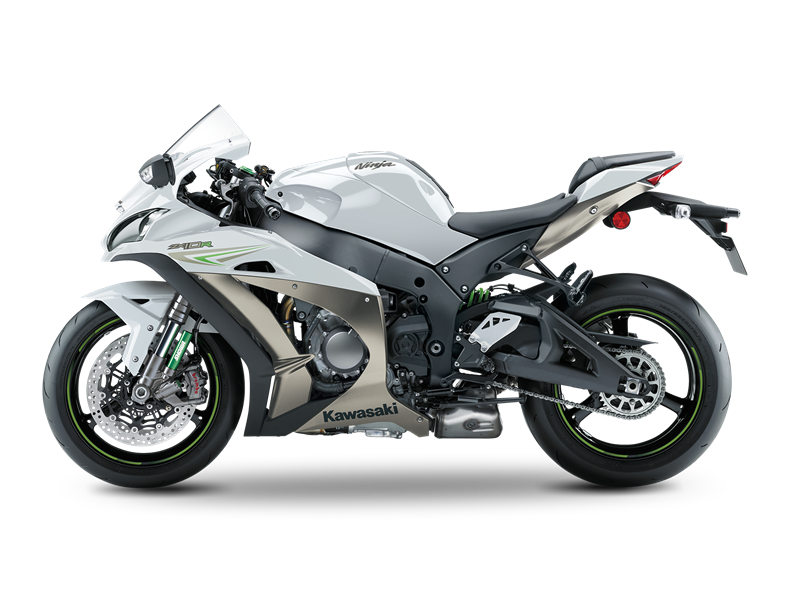 Kawasaki Ninja R Performance Parts
