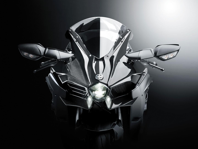 Ninja H2 Carbon My 2017 Kawasaki United Kingdom