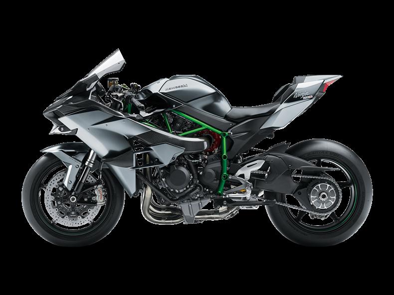 Ninja H2r My 2017 Kawasaki Europe
