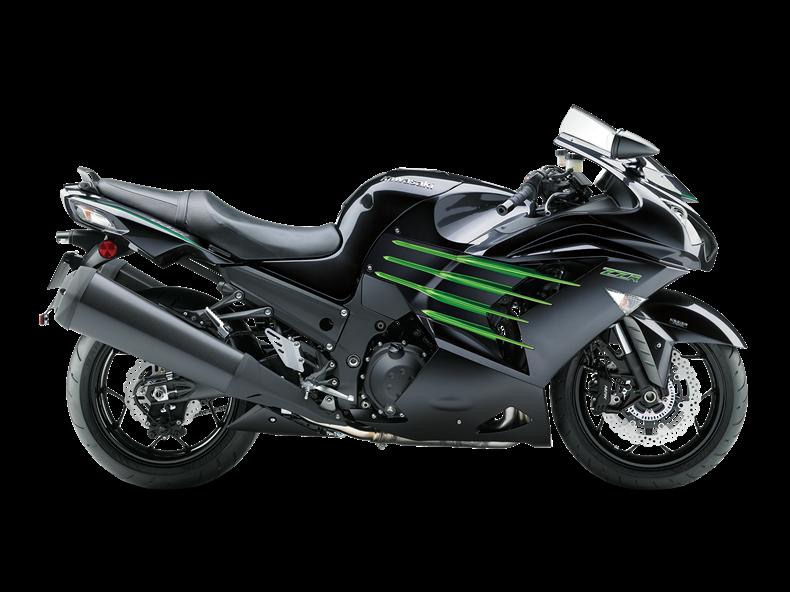 ZZR1400 MY 2017 - Kawasaki United Kingdom
