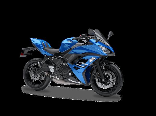 Ninja 650 Performance My 2018 Kawasaki United Kingdom