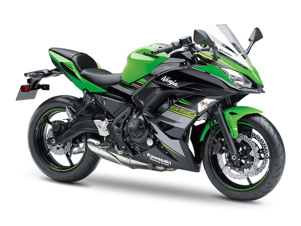 Ninja 650 My 2019 Kawasaki United Kingdom