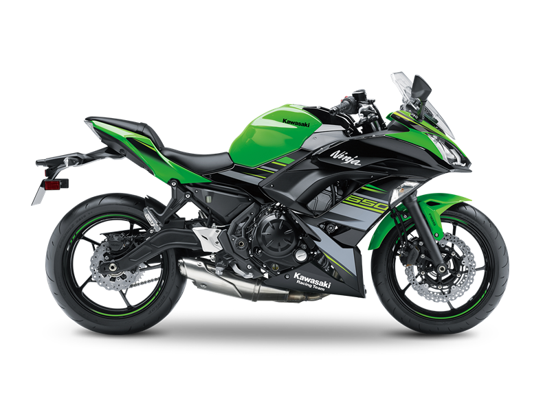 Ninja 650 My 2018 Kawasaki United Kingdom