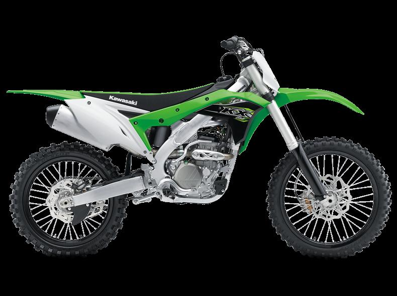 KX250F MY 2018 - Kawasaki United Kingdom