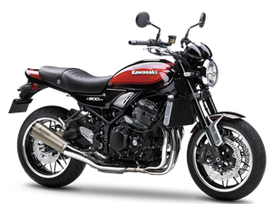 2019 Z900RS Performance 2019