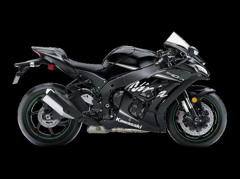 Ninja Zx 10rr My 2018 Kawasaki United Kingdom