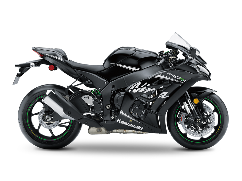 Ninja Zx 10rr My 2018 Kawasaki Deutschland