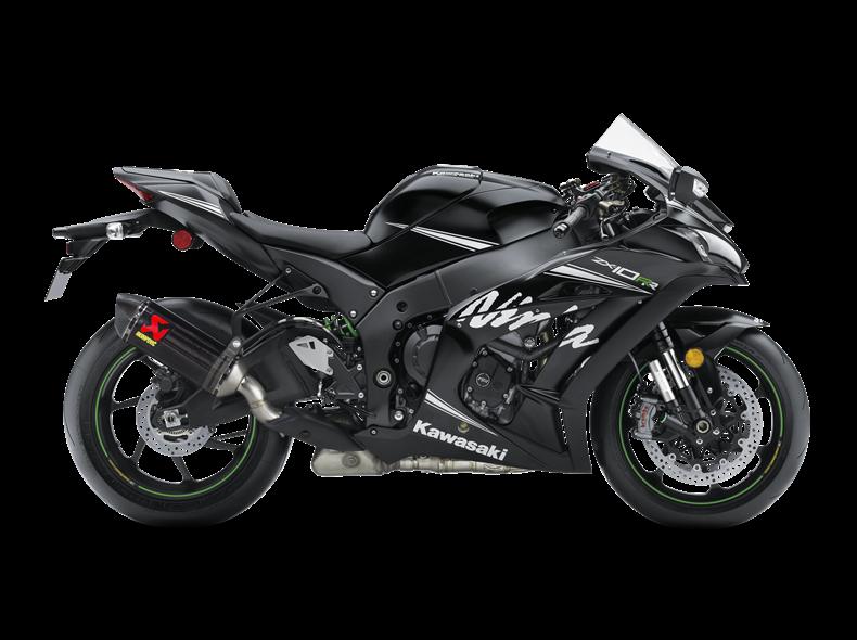 Ninja Zx 10rr Performance My 2018 Kawasaki United Kingdom