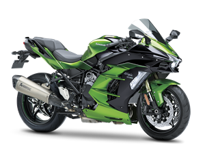 Ninja H2 SX SE Performance 2018
