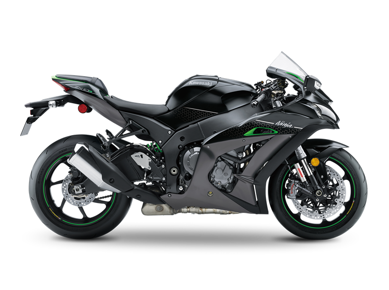 Ninja Zx 10r Se My 2018 Kawasaki United Kingdom