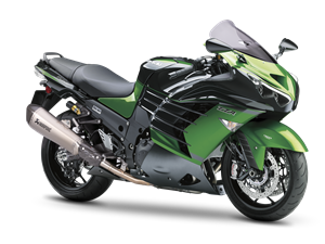 Kawasaki Motors Europe NV