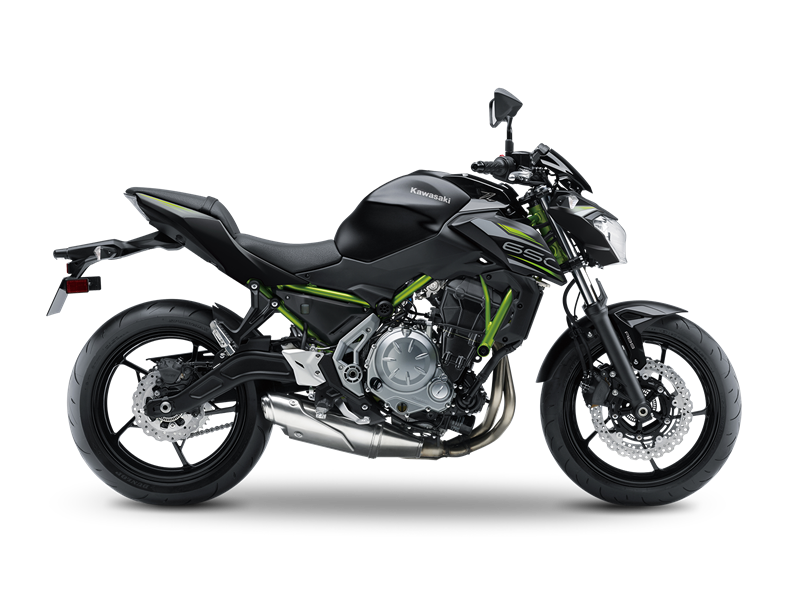 Kawasaki De