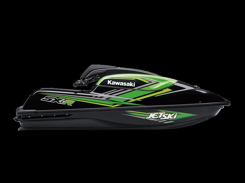 SX-R MY 2019 - Kawasaki Europe