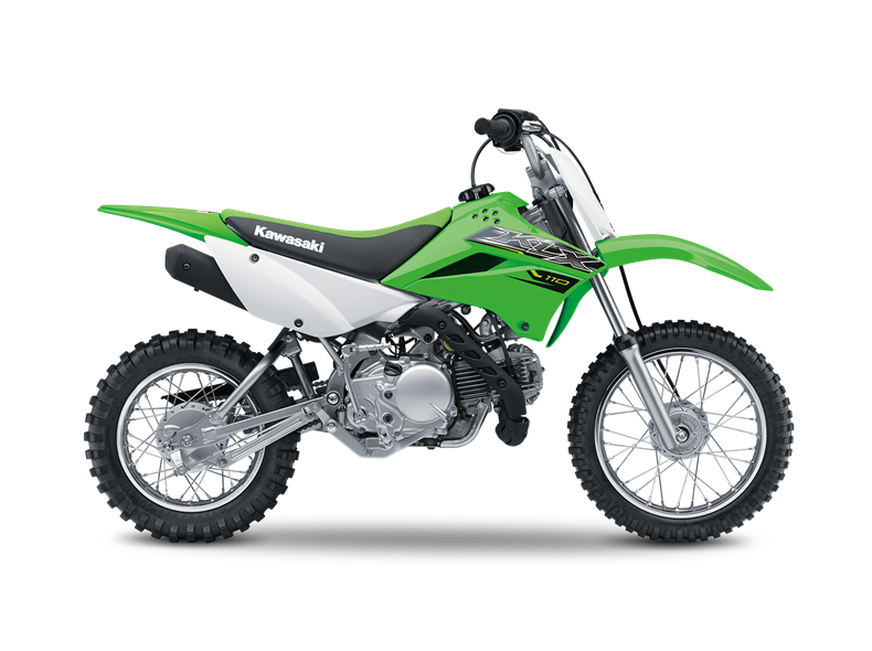 Kawasaki Klx  Parts Catalogue