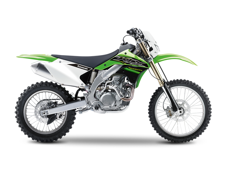 Klx450r My 2019 Kawasaki United Kingdom